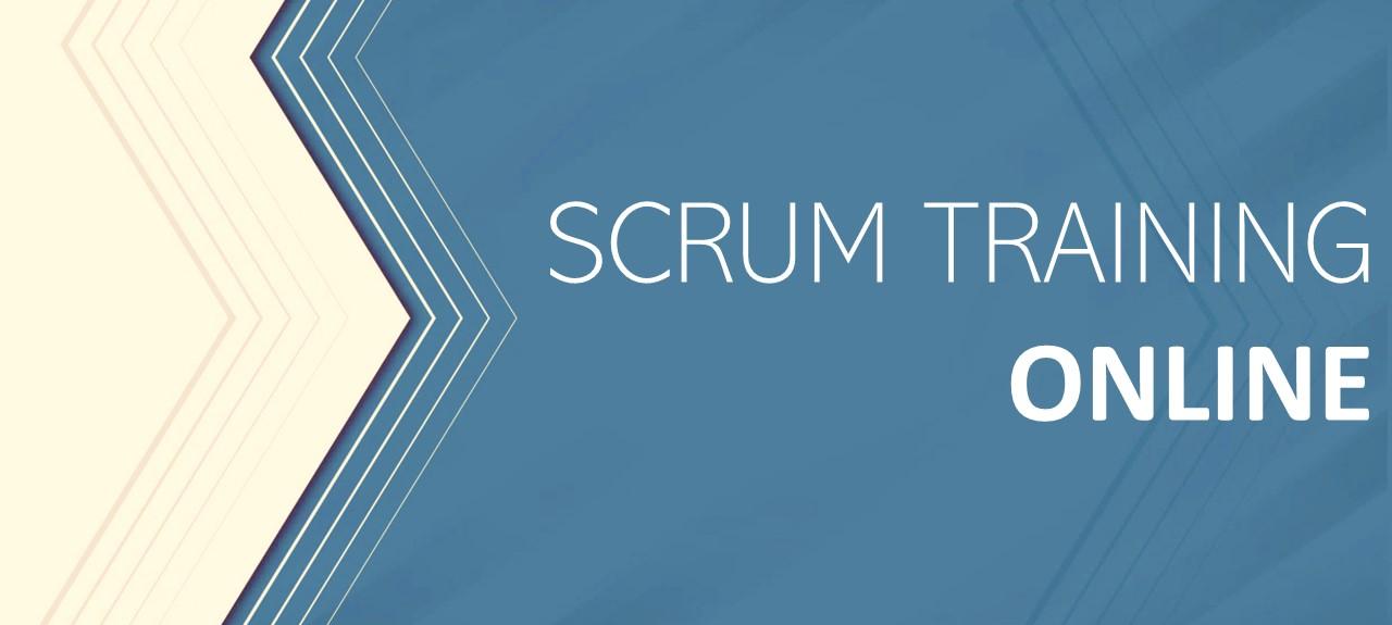 scrum training online