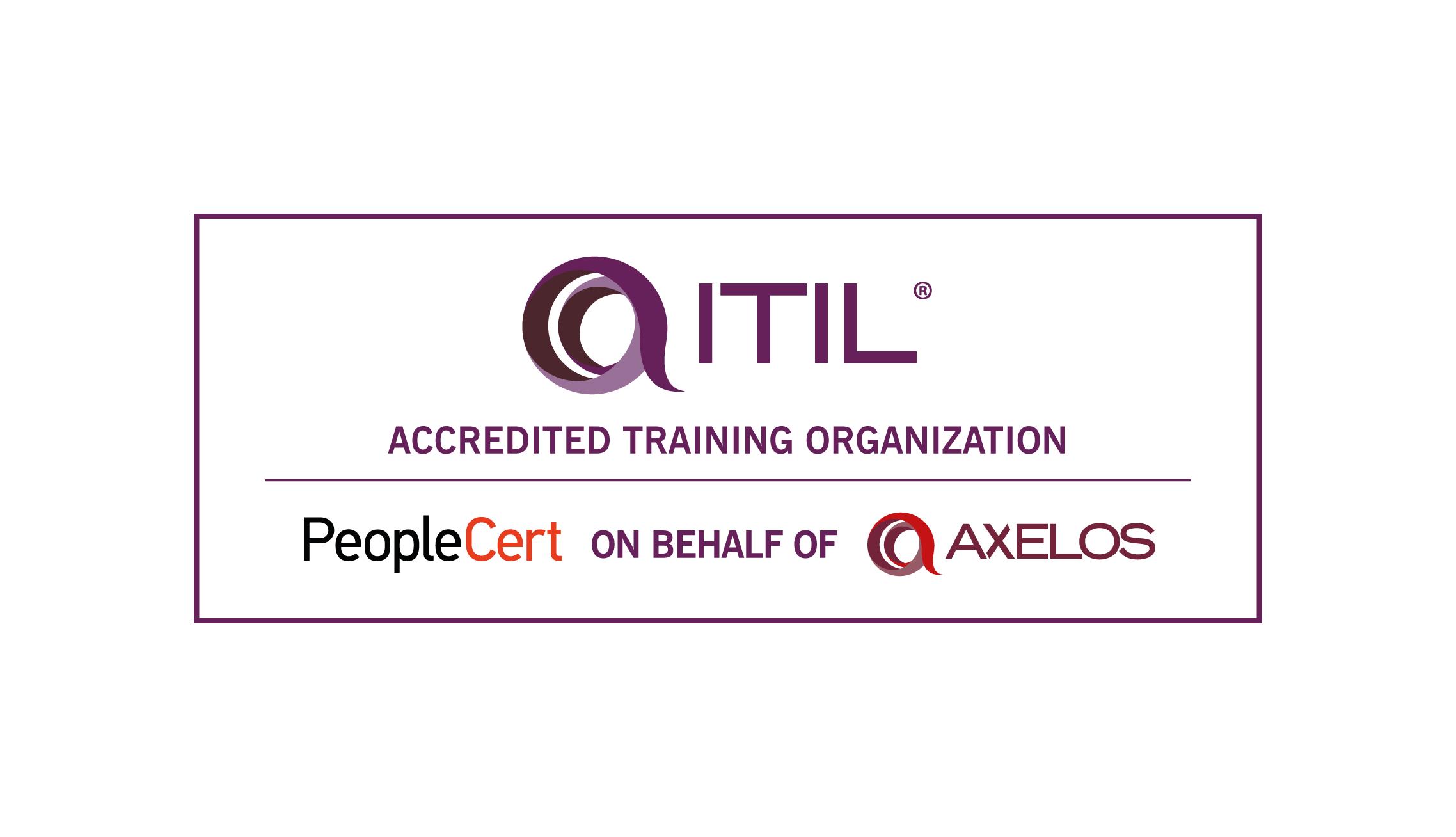 ITIL_ATO logo