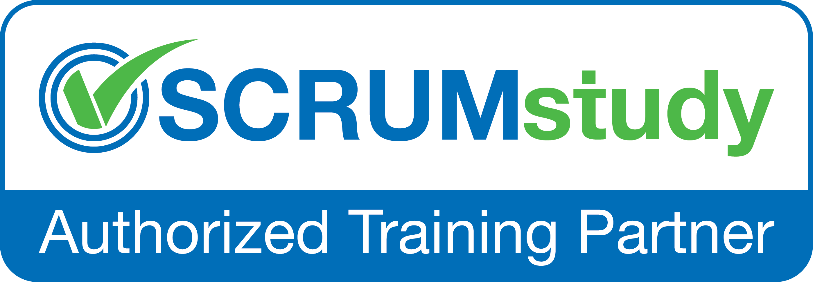 SCRUMstudy Partner Logo