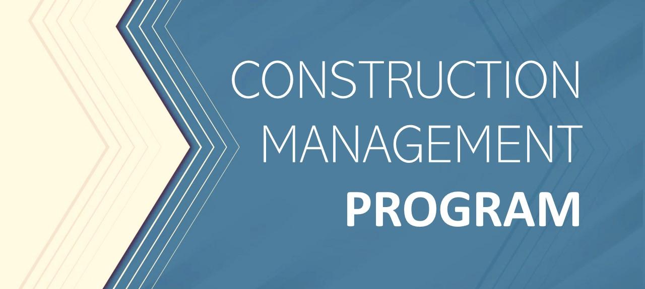 CONSTRUCTION_MANAGEMENT_PROG