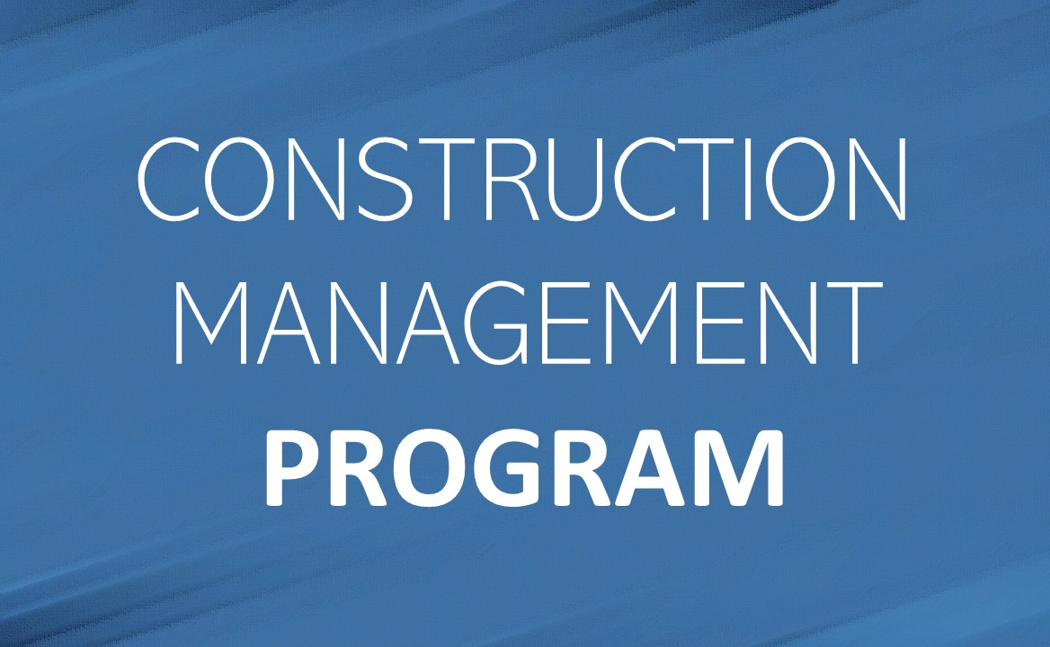 CONSTRUCTION_MANAGEMENT_PROG