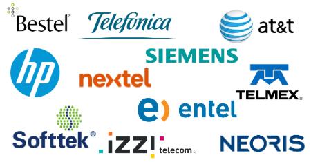 Tegnologia y telecom