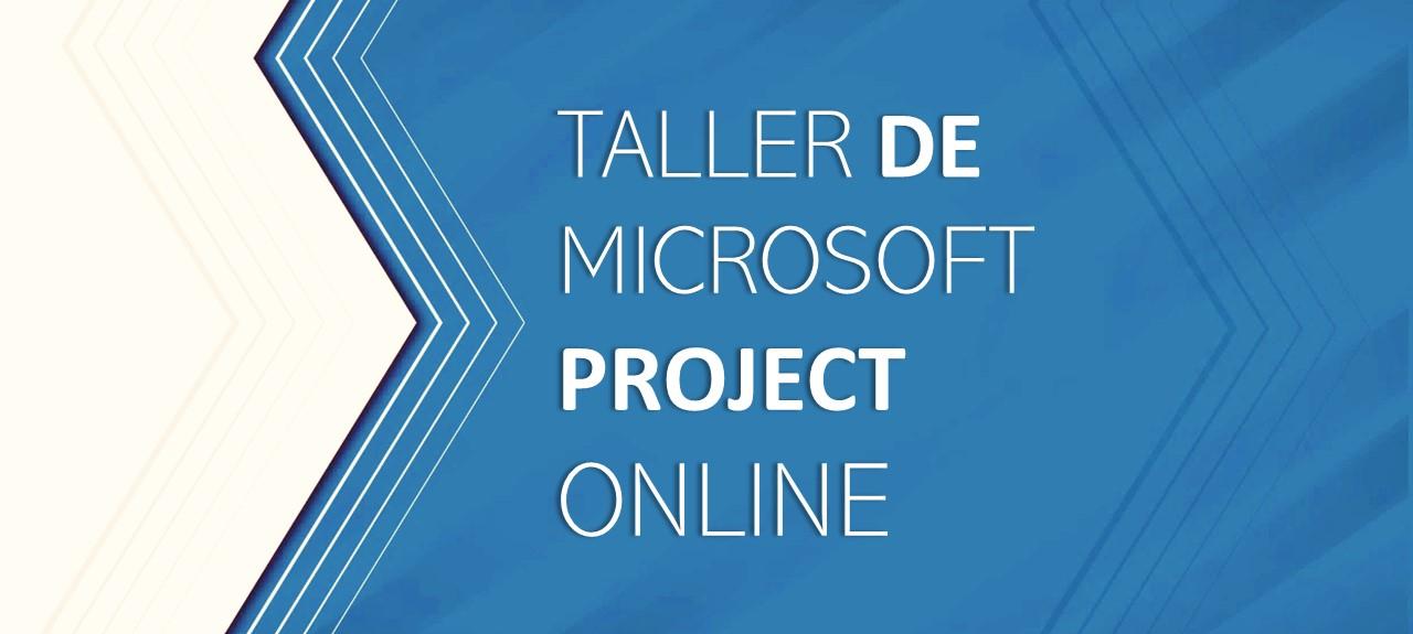 taller de microsoft – online