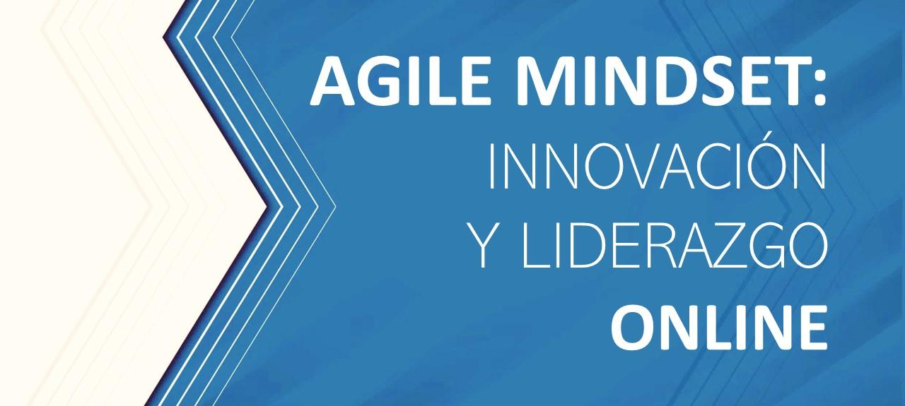 AGILE MINDSET – Innovación y Liderazg00