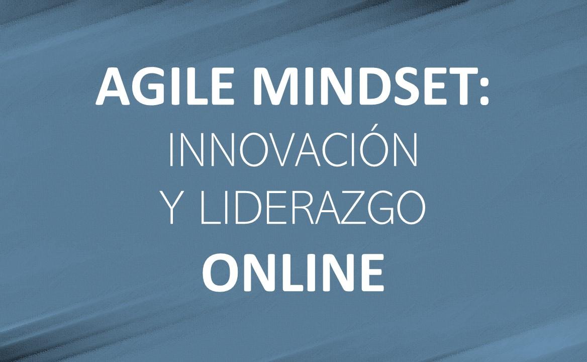 AGILE MINDSET- Innovación y Liderazgo