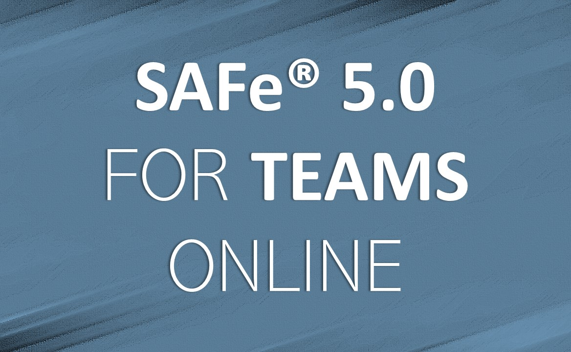 SAFE- TEAMS – ONLINE