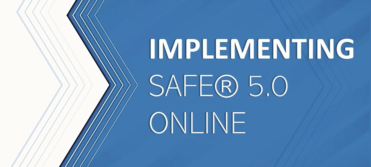 IMPLEMENTIG SA5-0 ONLINE