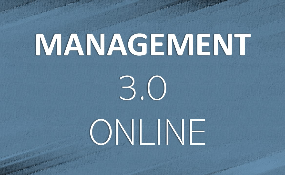 MANAGEMENT 3.0 ONLINE
