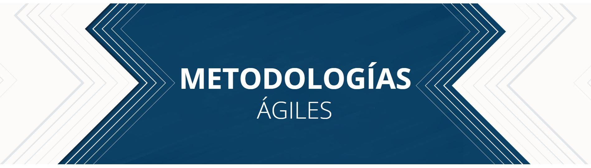 metodlogias agiles