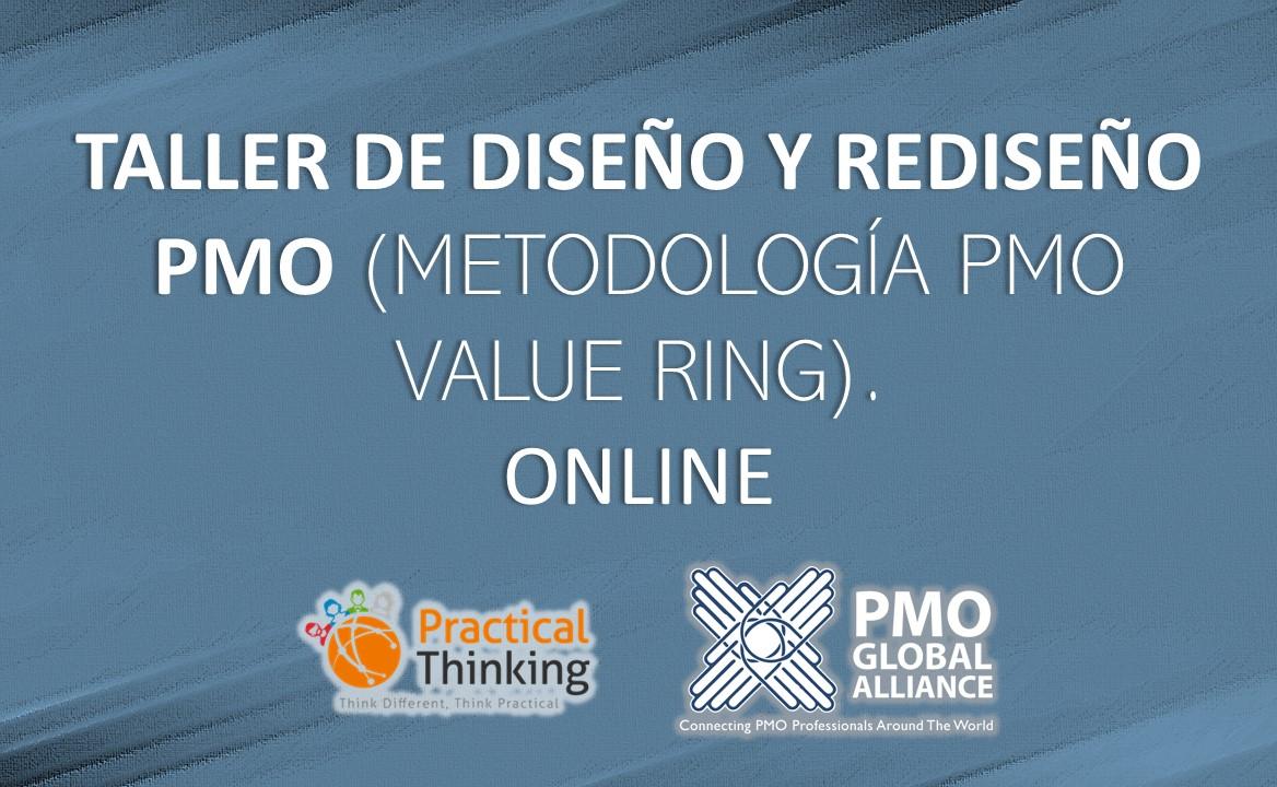 taller pmo value r – online-001