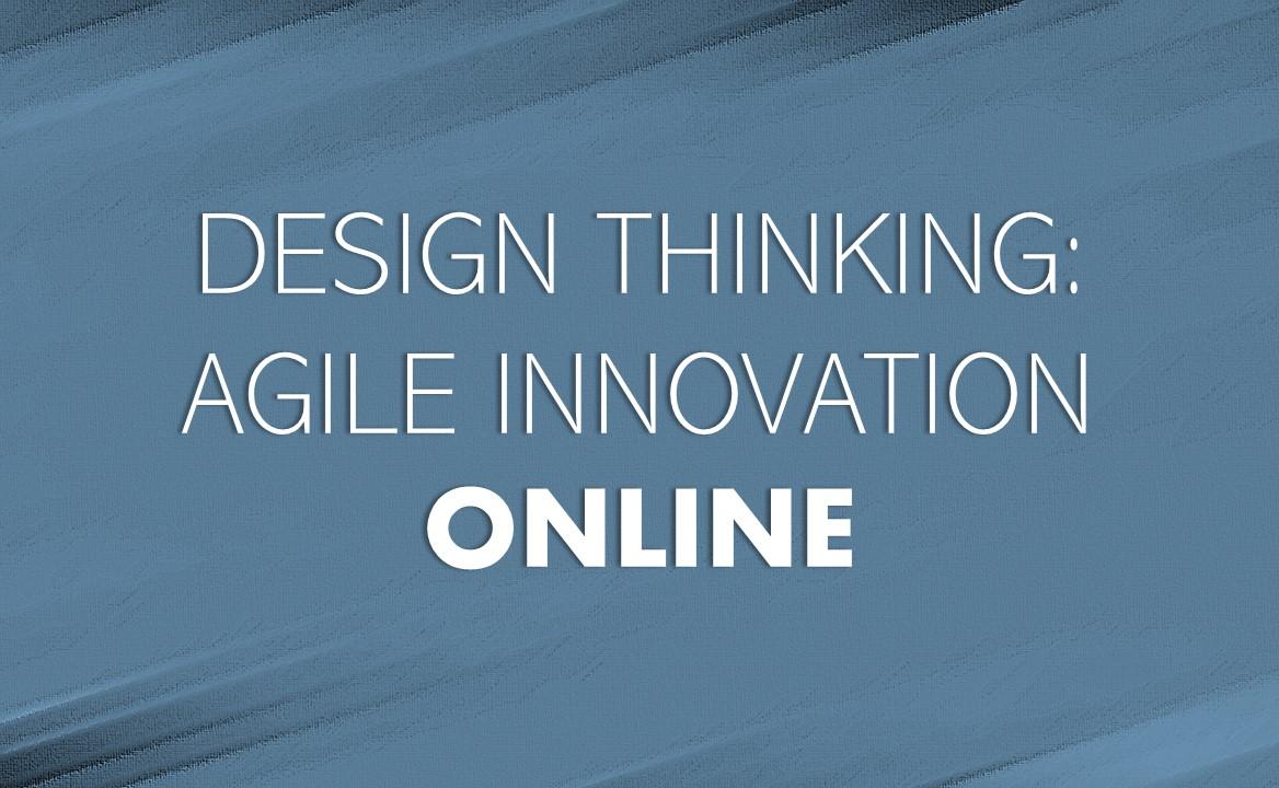 DESIGN THINKING new online